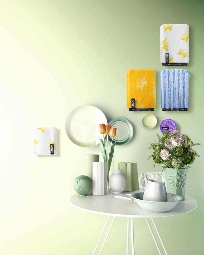 enjo reinigung ohne chemie kreativ markt. Black Bedroom Furniture Sets. Home Design Ideas